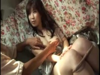 熟女ナンパ 45歳の美しいマダムが家族に内緒で背徳の快楽に溺れちゃう!