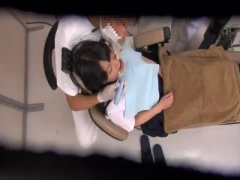素人 悪徳歯医者が女子校生に麻酔→動けなくして3Pレイプ!