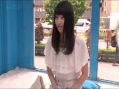 JK お嬢様学校に通う清楚系美少女を騙してエロマッサージを企てる! !