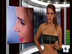 エマ ワトソン 外国人気女優がテレビで裸になっちゃうハプニング。 アダル...