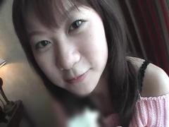 インテリの帰国子女19歳美少女が日本男児のちんぽをブチ込まれる!