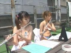 あの全裸オーケストラの合宿ドキュメント映像