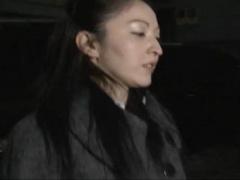 姉妹監禁中出しレイプ…帰宅途中のOLがスタンガンで3人組の男に襲われる、...