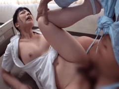 こんなはずじゃなかった! 新人研修課題で10人の性欲処理を課せられたナース!