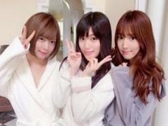AV業界のトップ美女三人が最強すぎる奇跡の豪華コラボ!