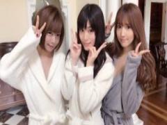 AV界のBIG3が奇跡の共演! 超絶豪華コラボ!