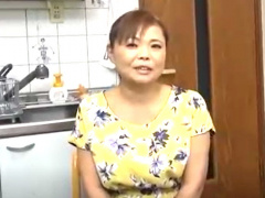 野菜よりもチンポのほうが好き! 茨城在住の52歳熟女を連続SEXでイカせまくる!