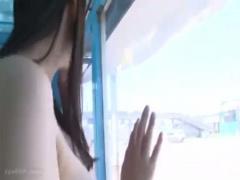 マジックミラー号 仙台でGETした美少女とハメハメ
