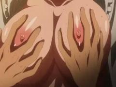 ウィルスの発明者すら中出し肉奴隷として犯しまくるエロアニメ