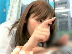 素人逆ナンパ  童貞クン応援プロジェクト! キレイなお姉さんは好きですか?...