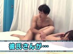 MM号最大のピンチ! ! 美人OLユミさん 25 を寝取ってる最中にまさかの展開www