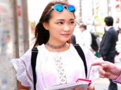 外人ナンパ 一人旅で日本に滞在してた親日派台湾人美少女をズブズブハメ倒しw