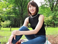 女教師 セフレに性教育された妄想エロ先生 長い手足を拘束しての軟体プレイ