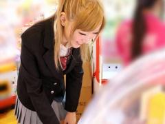円光 美少女援交! 美人なギャルJKが援助交際 女子校生がフェラ手コキと騎...