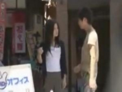人妻ナンパ 高身長モデル系の三十路若妻を錦糸町でGETして出会ったその日...