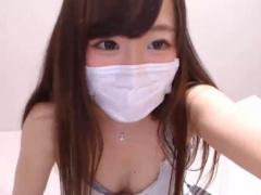 ライブチャット動画 めちゃくちゃ可愛い美乳おっぱいギャル系美少女 おま...