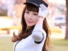 韓国史上最強のスキモノ美女ゴルファー! 男のち◯こもプロ級の扱い!