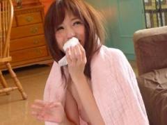 希志あいの史上、最もリアルなSEX! 激カワ美女の瞬速手コキ!