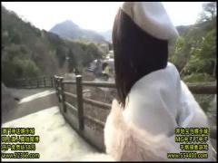 高橋しょう子 グラビアアイドルを一泊二日で独占旅行! Gカップおっぱいを...