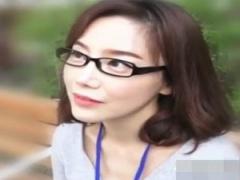 チェリンさん韓国美人大企業OL
