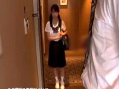 言いなりレイプ 真面目優等生な童顔巨乳美少女が制服運動靴姿で下校中に先...