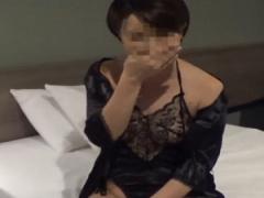 色っぽい人妻3Pサンプル動画顔モザ