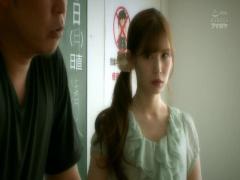 真面目なミニスカ美人教師が放課後にヤリチン生徒たちの中出し輪姦