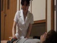 お金次第でスペシャルサービスしてくれる熟女系按摩師