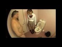 変態専門! 公衆トイレ限定でフェラ抜きしてくれるデリヘル嬢www