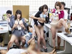 SOD女子社員 いつでも何処でも、常に性交しながら通常業務をする夢の企画