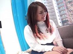 マジックミラー号 激カワ美少女! スレンダーで可愛いJD 女子大生がハメ撮...
