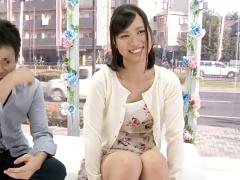 素人ナンパ ^^  JDちゃん公開セクロス企画 同級生と二人っきりの交尾車両...