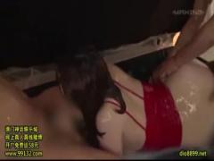 グチョ濡れローションまみれのセックス! スレンダー美乳のお姉さんが淫乱...