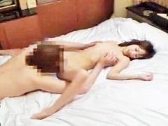 AV界の巨乳アイドル桃乃木かなちゃんの生々しいプライベートSEXをハメ撮り...