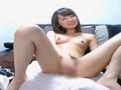 無修正ライブチャット動画 めちゃくちゃ可愛い美乳おっぱいギャル系美少女...