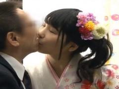 モニタリング企画 入学式直後の女子大生の娘と父さんが2人きりで激ヤバww