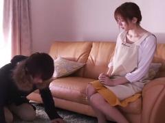 美人妻 誠実そうな好青年から豹変した男に動揺! 卑猥な作戦が始まりだす…