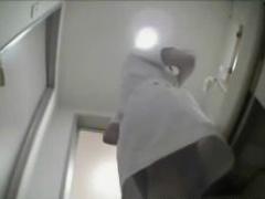 個人撮影 素人 盗撮 顔出し ヤバいやつ 清楚なナースの独身寮に仕掛けられ...