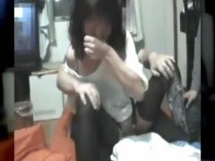 個人撮影 ヤバすぎ! 熟女がケツ穴まで媚薬漬けにされ泣きながら漏らすww