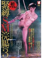 緊縛SM浣腸3