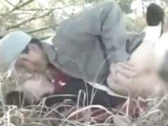 ヘンリー塚本 精子溜まった脱獄囚が帰宅中の女子校生をレイプするヤバイやつ!
