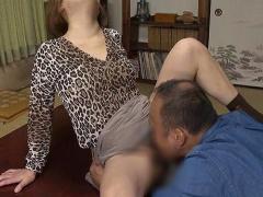 ヘンリー塚本 セックスの大好きな おばさんとおじさん。。。 ムラムラを隠...