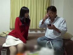 人妻ミユキ25歳 ヤリ部屋に連れ込み隠し撮り