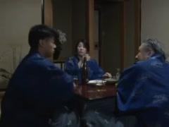 昭和のビデオ 拒んではいますが私、SEXは大好きなんです 慰安旅行でヤラれ...