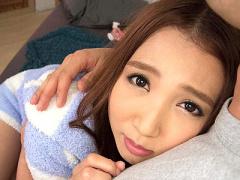 めちゃくちゃ可愛い友田彩也香ちゃんに子作りおねだりされたらたまらない