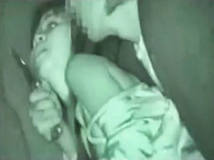 閲覧 削除注意 ナイフでお姉さんを脅し強姦するガチレイプの盗撮映像が流...