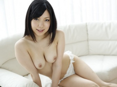 無修正 もちもち巨乳の色白美少女に種付け濃密セックス!