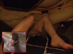 義母姦  何やってんの… 歳の近い義母の素足をコタツの中で触っていたらフ...
