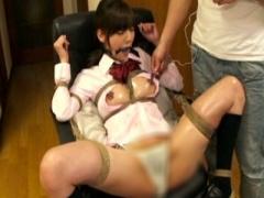 大好きだから攫って犯す。美少女JKを拉致監禁して陵辱!