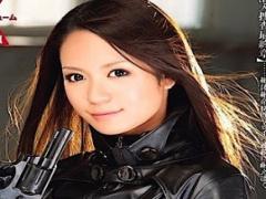 女捜査官陵辱 抜群美貌の藤井シェリー、捕らえられSM陵辱で完全屈服